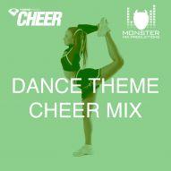Dance Theme Cheer Mix (MMP Remix)