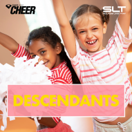 Descendants Mix (SLT Remix)