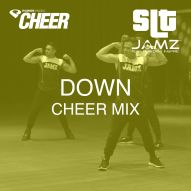 Down - Jamz Camp - Cheer (SLT Remix)