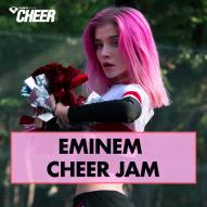 Eminem Cheer Jam