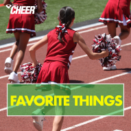 Favorite Things Mix