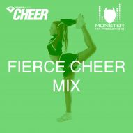 Fierce Cheer Mix - (MMP Remix)