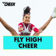 Fly High Cheer