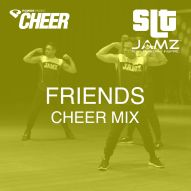 Friends - Jamz Camp - Cheer (SLT Remix)