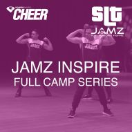 Jamz Inspire Full Camp Series