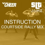 Instruction - Jamz Camp - Courtside Rally (SLT Remix)
