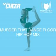 Murder That Dance Floor Hip Hop Mix - (MMP Remix)