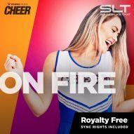 On Fire (SLT Remix)