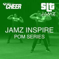 Jamz Inspire Pom Series