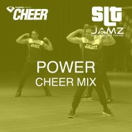 Power Mix - Jamz Camp - Cheer (SLT Remix)