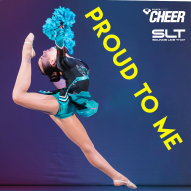Proud to ME - Pom Mix (SLT Remix)