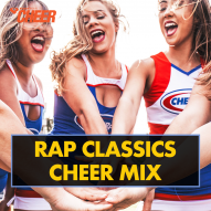 Rap Classics Cheer Mix