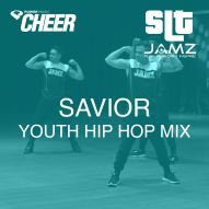 Savior - Jamz Camp - Youth Hip Hop (SLT Remix)