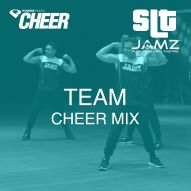 Team Mix - Jamz Camp - Cheer (SLT Remix)