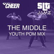 The Middle - Jamz Camp - Youth Pom (SLT Remix)