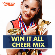 Win It All Cheer Mix
