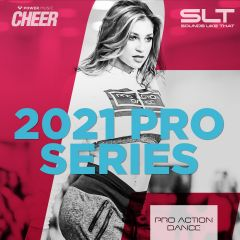 2021 Pro Series