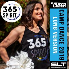 365 Spirit - Camp Dance 2019 (SLT Remix) LONG