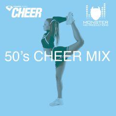 50's Cheer Mix (MMP Remix)