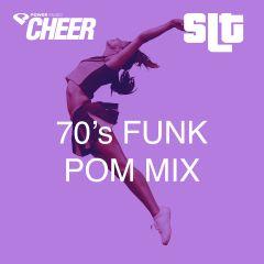 70's Funk - Pom Mix - (SLT Remix)