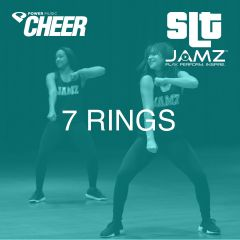 7 Rings - JAMZ Camp (SLT Remix)