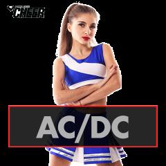 AC DC Cheer Mix
