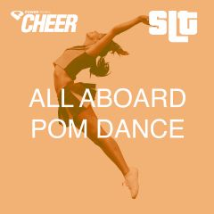 All Aboard - Pom Dance - (SLT Remix)