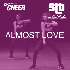 Almost Love - JAMZ Camp (SLT Remix)