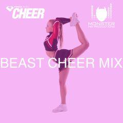 Beast Cheer Mix - (MMP Remix)