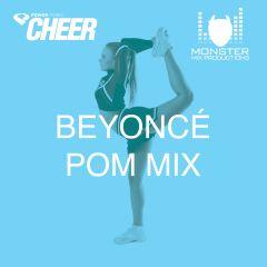 Beyonce Pom Mix (MMP Remix)