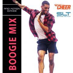 Boogie Mix - Pro Action Dance (SLT Remix)