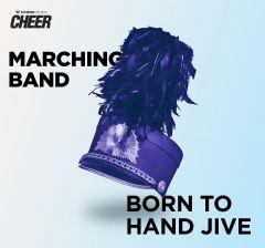 Born To Hand Jive