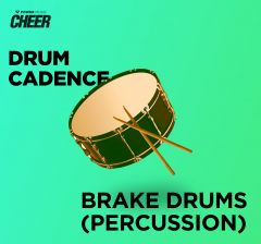 Brake Drums (Percussion)