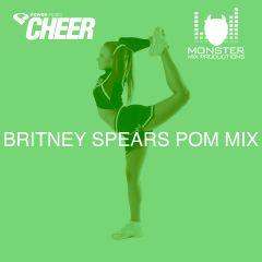 Britney Spears Pom Mix (MMP Remix)