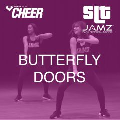 Butterfly Doors - JAMZ Camp (SLT Remix)