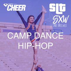 Spirit Xpress West - Camp Dance Hip-Hop