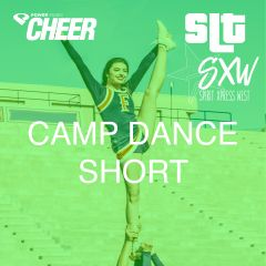 Spirit Xpress West - Camp Dance Short