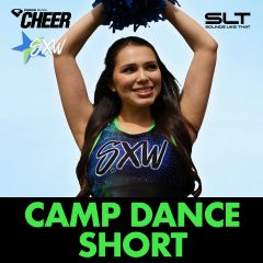 Spirit Xpress West - Camp Dance Short 2020 (SLT Remix)