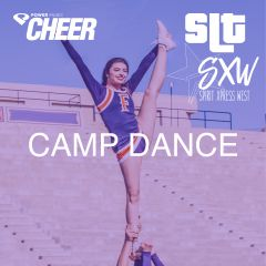 Spirit Xpress West - Camp Dance 2018 (SLT Remix)
