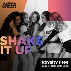 Shake It Up (SLT Remix)