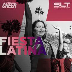 Fiesta Latina - Pom (SLT Remix)