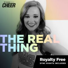 The Real Thing (SLT Remix)