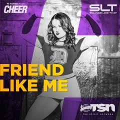 Friend Like Me - TSN (SLT Remix)