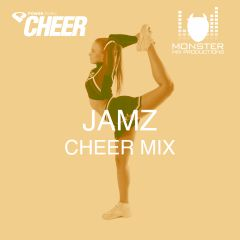 Jamz - Cheer Mix - (MMP Remix)