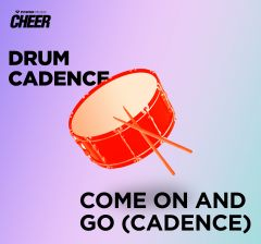Come On And Go (Cadence)