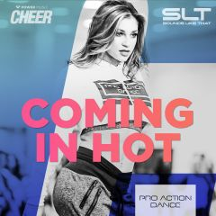 Coming In Hot - Pro Action Dance (SLT Remix)