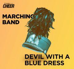 Devil With A Blue Dress