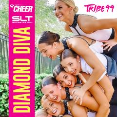 Diamonds Diva -Tribe99 (SLT Remix)