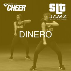 Dinero - JAMZ Camp (SLT Remix)