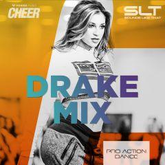 Drake Mix - Pro Action Dance (SLT Remix)